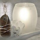 River Pebble Pendant by Maree Clarkson