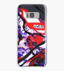 Villains Samsung Galaxy Case/Skin