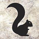 Kent Squirrel by Atlas Designs