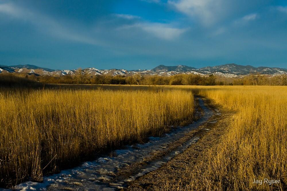 Winter Thaw by Jay Ryser