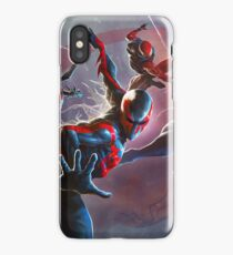 Arachnophobia iPhone Case/Skin