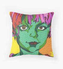 My Elemental Throw Pillow