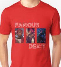 Famous Dex - Dexter Unisex T-Shirt