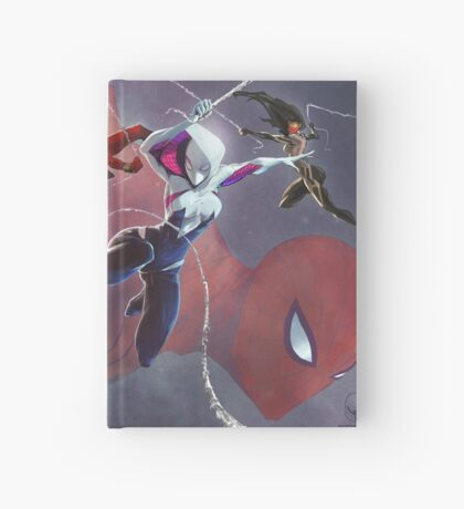 Arachnophobia Hardcover Journal