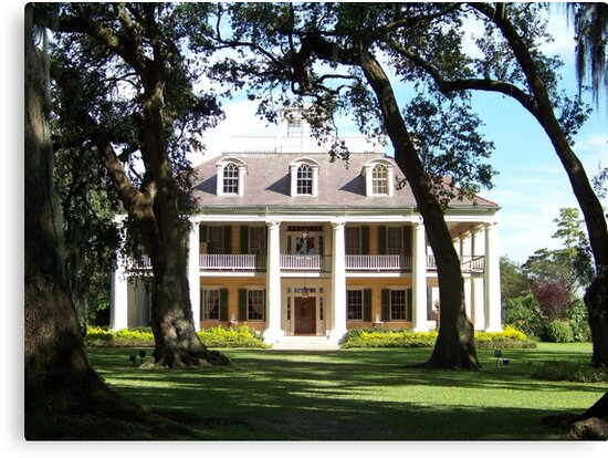 The Crown Jewel Of River Road  Houmas House Plantation By Forget Me Not