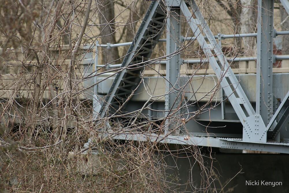 Bridge by Nicki Kenyon