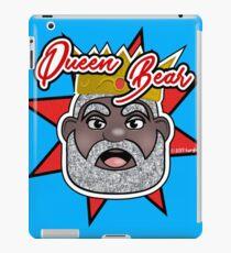Queen Bear iPad Case/Skin