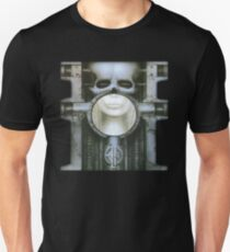 Emerson, Lake & Palmer - Brain Salad Surgery T-Shirt