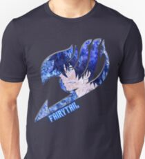 Fairy Tail Ice Unisex T-Shirt