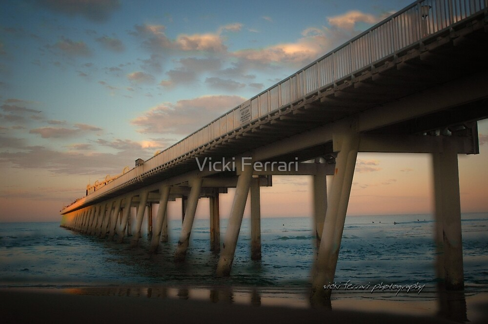 THE SPIT © Vicki Ferrari by Vicki Ferrari