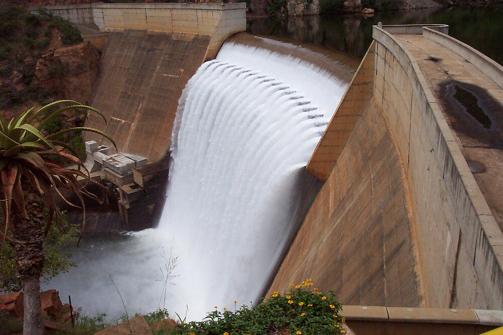 Blyde Dam Limpopo by Amanda5611