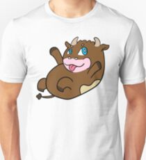 Andy Cow Unisex T-Shirt