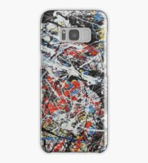 No. 8 Samsung Galaxy Case/Skin