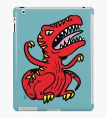 Nasty Rex iPad Case/Skin