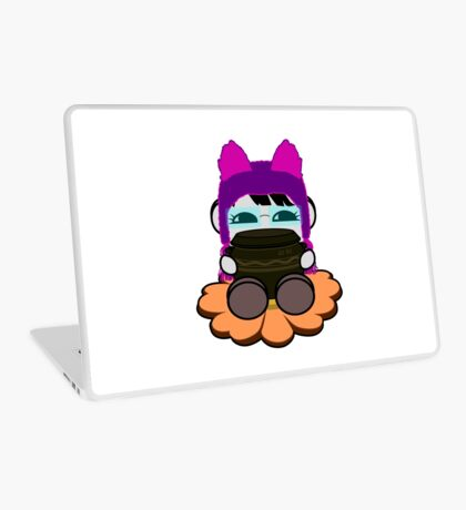 STPC: Ogi Gogi O'BOT Toy Robot (Kimchi Jar) Laptop Skin