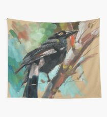 bird-12 Wall Tapestry