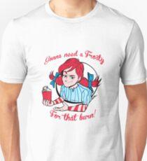 Smug Wendy's (Mix Edition) Unisex T-Shirt