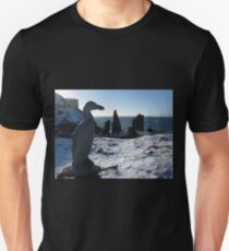 Last Great Auk in Iceland T-Shirt