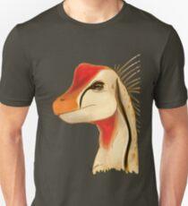 Giraffatitan portrait T-Shirt