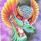 dragon by fitzpatrick