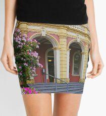 Tasmanian State Government Offices, Launceston Mini Skirt
