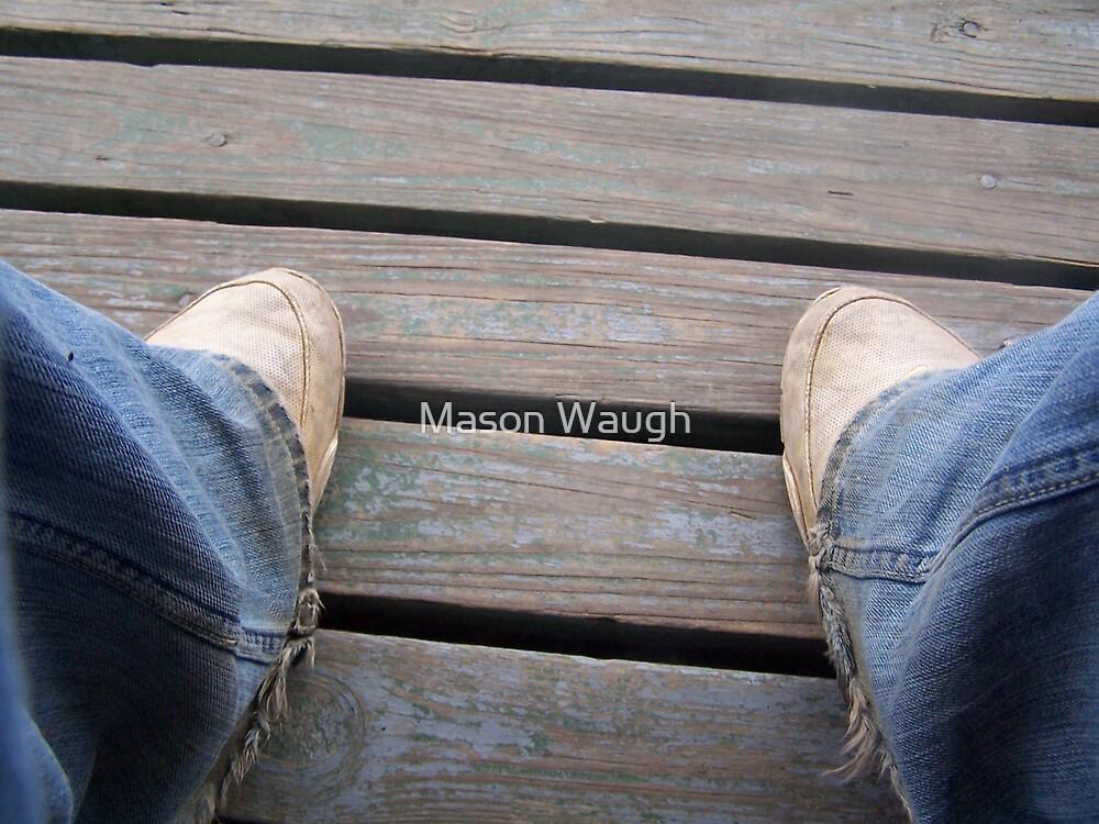 feet by Mason Waugh