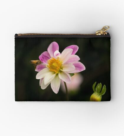 Making a Beeline for the Dahlia Studio Pouch