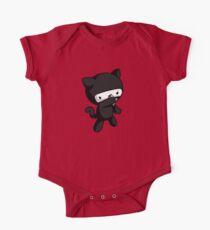Ninja Kitty Kids Clothes