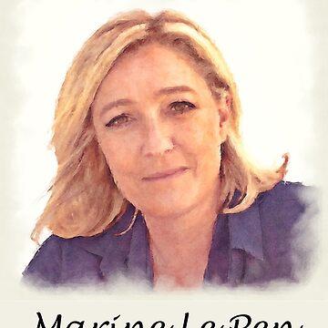 Le Pen by Albert