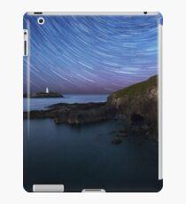 Godrevy Star Trails iPad Case/Skin