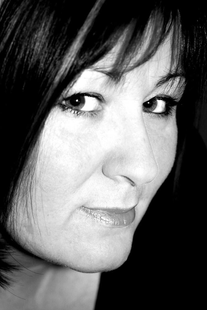 my mum! by senna harrison