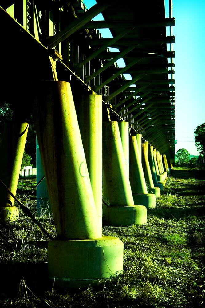 Viaduct #2 by Belinda Fraser