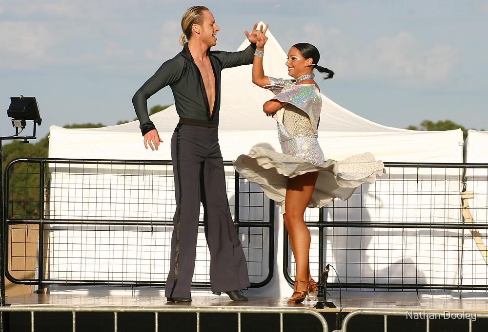 Dance Fiesta by Nathan Dooley