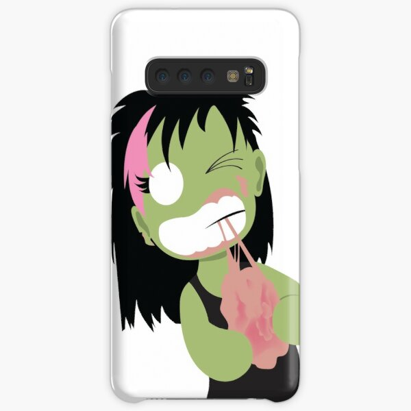 Mini Zombie Samsung Galaxy Snap Case