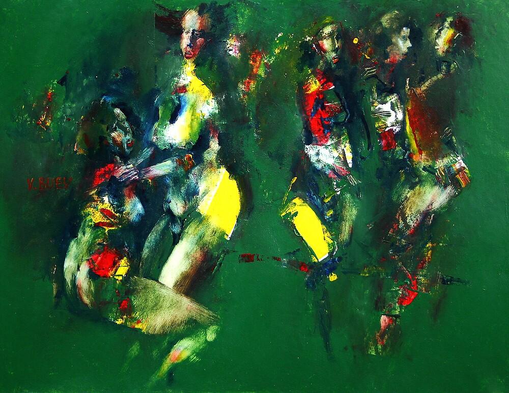 Women by Valeriu Buev