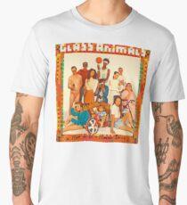 glass animals Men's Premium T-Shirt