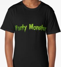 Party Monster Long T-Shirt