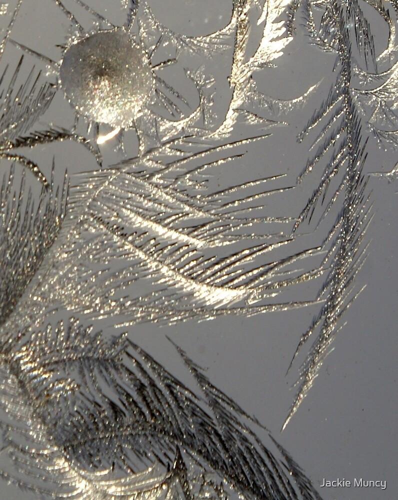 Frost by Jackie Muncy