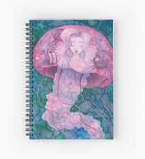 Cuaderno de espiral Jelly Dreams