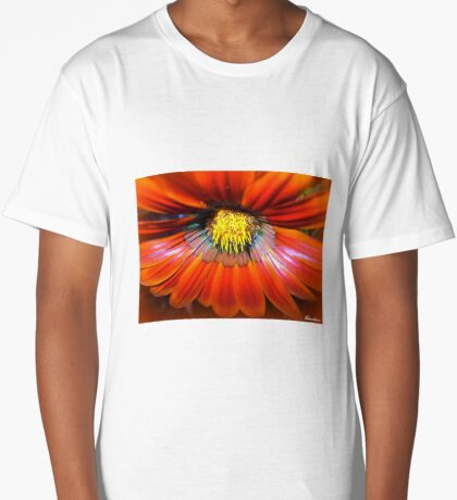 Spicy! Long T-Shirt