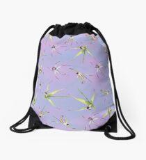 Caladenia Drawstring Bag