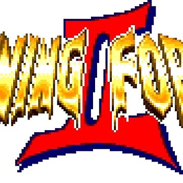 Shining Force 2 (Genesis) Title Screen by AvalancheShirts