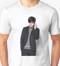 Handsome Lee Min Ho 07 T-Shirt