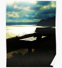 west bay Poster
