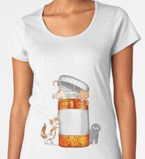 CATS Women's Premium T-Shirt