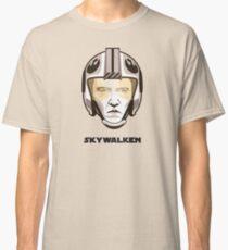 """Christopher Walken - """"Skywalken"""" Classic T-Shirt"""
