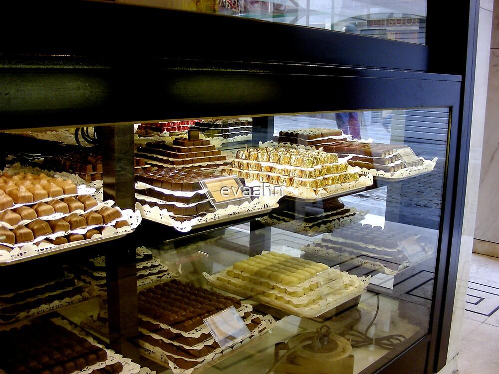 chocolates  by evaahn