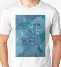HIM: Tears On Tape - Tears On Tape Unisex T-Shirt