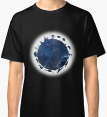 Cycle of Evolution Classic T-Shirt