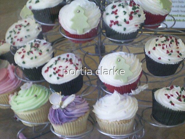 Yummy Cakes by portia clarke
